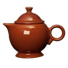 1.38 Qt. Covered Teapot