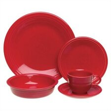 <strong>Fiesta Cookware®</strong> 5 Piece Place Setting