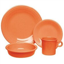 Mix 'n' Match 4 Piece Setting Dinnerware Set
