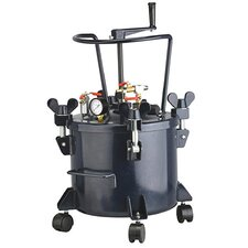 5 Gallon Pressure Pot