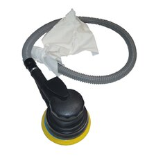"Composite Orbital Air Sander with 5"" Pad"