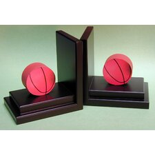 <strong>One World</strong> Baseball Book Ends (Set of 2)