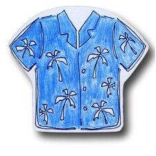 """3"""" Maui Wowie Hawaiian Shirt Knob"""