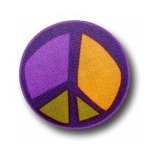 "3.5"" Peace Sign Knob"