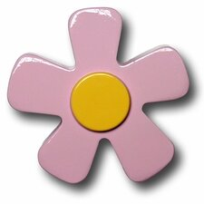 "<strong>One World</strong> 3.5"" Daisy Knob"