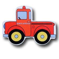 "3"" Service Truck Knob"