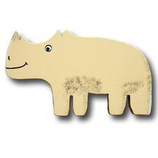 """3"""" Hippo Knob"""