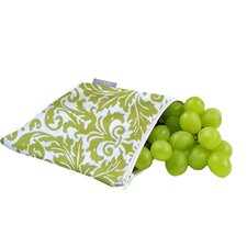 <strong>Itzy Ritzy</strong> Snack Happened Reusable Snack Bag