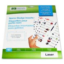 Laser Sheet Refill