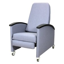 Three Position Premier Care Recliner