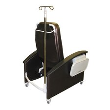 Nocturnal Elite Care Recliner with LiquiCell