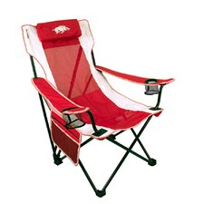 NCAA Sling Chair