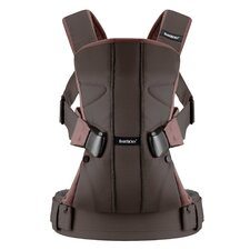 Front or Back Baby Carrier