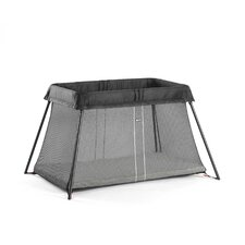 Travel Crib Light Portable Travel Bed