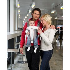 <strong>BabyBjorn</strong> Original Mesh Terry Baby Carrier