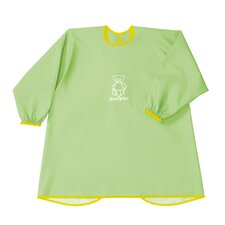 <strong>BabyBjorn</strong> Eat and Play Smock in Green