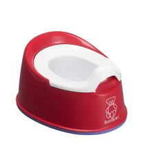 <strong>BabyBjorn</strong> Smart Potty in Red