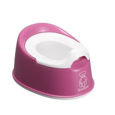 <strong>BabyBjorn</strong> Smart Potty in Pink