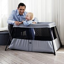 <strong>BabyBjorn</strong> Travel Crib Light 2