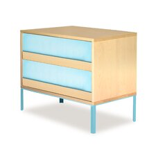 <strong>Elemental Living</strong> Veridis 2 Drawer Dresser