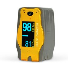 C-5 Children's Fingertip Pulse Oximeter