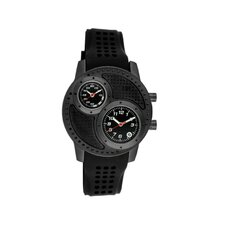 <strong>Equipe</strong> Octane Men's Watch with Black Case and Dial