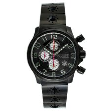 Hemi Men's Watch with Black Band