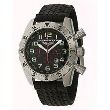 Corvette Ev515 C6 Mens Watch