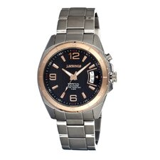 Perpetual Calendar Men's Watch