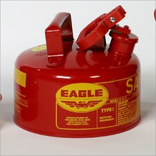 <strong>Eagle</strong> Type I - 1 Gallon Safety Can