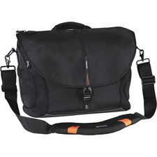 The Heralder 38 Photo/Video Messenger Bag
