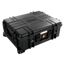 Supreme 53F Weather Proof Camera Case with Wheels