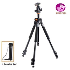 <strong>Vanguard USA</strong> Alta Pro 263AB 100 Aluminum Tripod w/ SBH-100 Ball Head