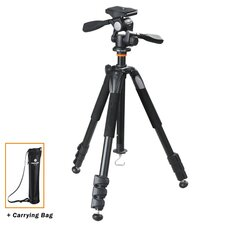 <strong>Vanguard USA</strong> Alta+ 264AP Aluminum Tripod w/ PH-32 Pan Head