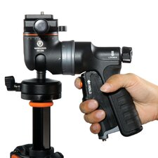 GH-300T Pistol Grip Ball Head