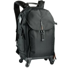 The Heralder Trolley Backpack