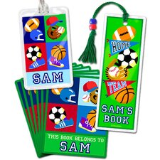 Game On Lil' Readers Kit