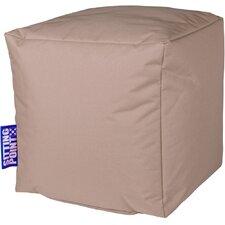 """Hocker """"Brava Cube"""""""