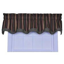"Montego Stripe Bradford 70"" Curtain Valance"