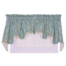 "Cranwell Duchess 100"" Curtain Valance"