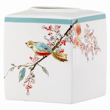 Chirp Tissue Box Holder