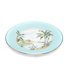 "Colonial Tradewind 9"" Accent Plate"