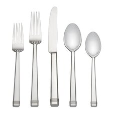 Beloved 5 Piece Flatware Set