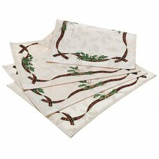 Holiday Nouveau Placemat (Set of 4)