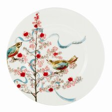 "Chirp 9"" Seasonal Salad / Luncheon Plate"