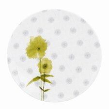 <strong>Lenox</strong> Watercolor Citrus Salad/Luncheon Plate