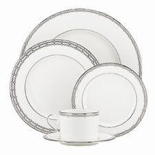 Embraceable 5 Piece Place Setting
