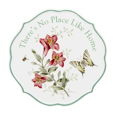 <strong>Lenox</strong> Butterfly Meadow Sentiment Trivet Home
