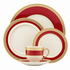 <strong>Lenox</strong> Embassy 5 Piece Place Setting
