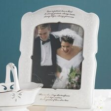 Opal Innocence Love is Patient Picture Frame